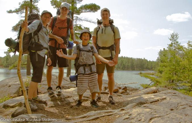 BonEcho hiking-1