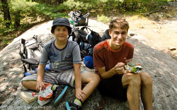 BonEcho hiking-29