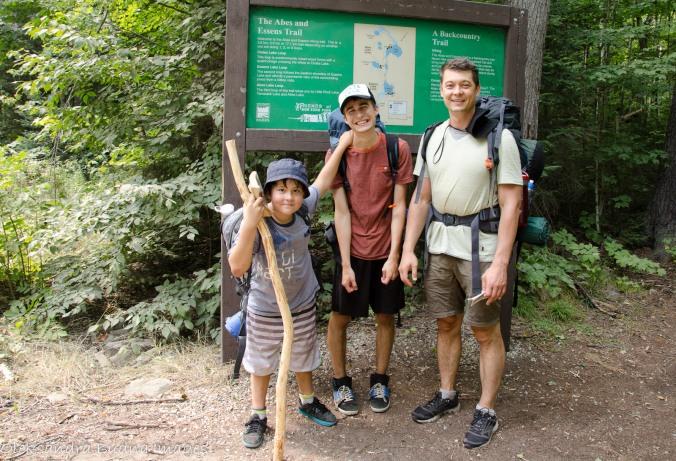 BonEcho hiking-30