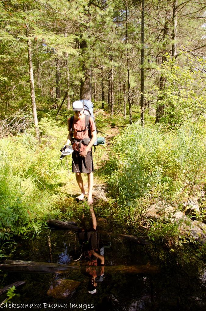 BonEcho hiking-7