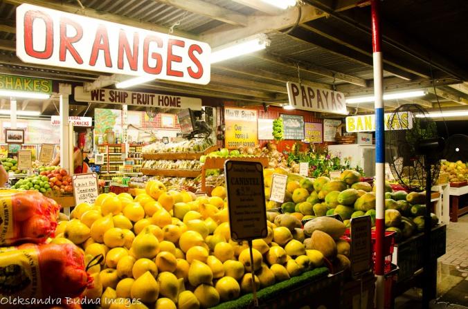 Robert Is Here Fruit Market in Florida
