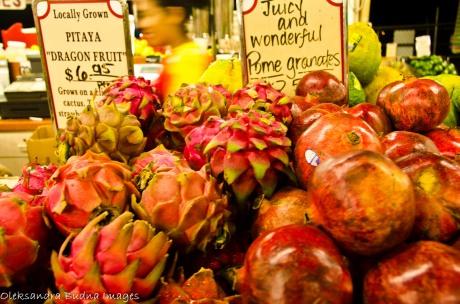 Robert is here fruit market florida