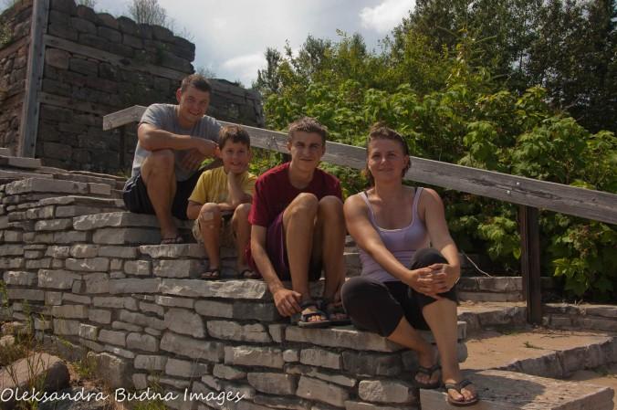 Bay Furnace campground
