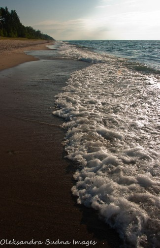 Twelvemile Beach at Pictured Rocks National Lakeshore