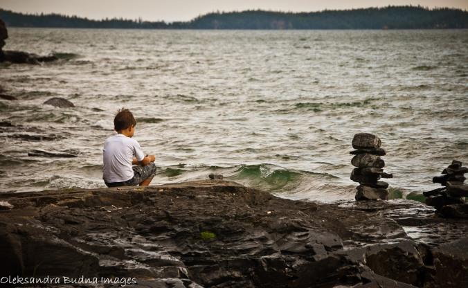 Lake Superior