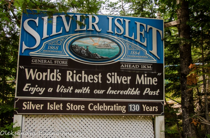 Silver Islet