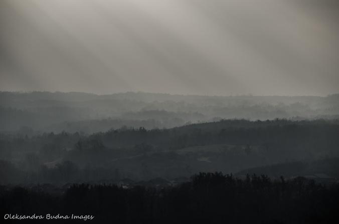 view from Dundas Peak