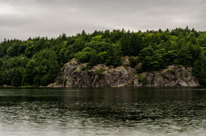 Kakakise Lake in Killarney