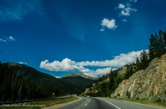 highway 70 in Colorado