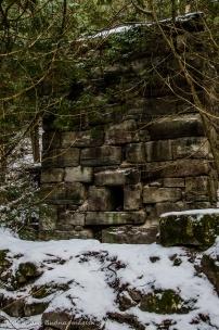 Hoffman Lime Kiln