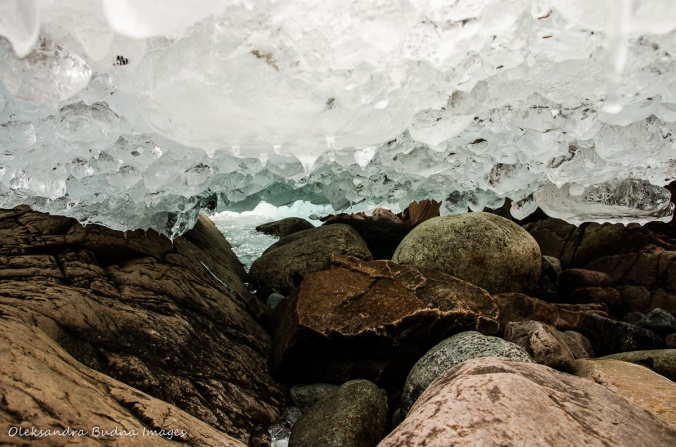 ice slab