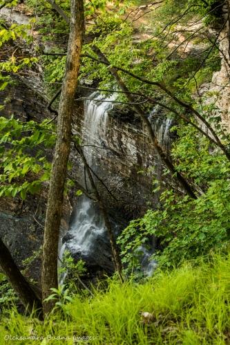 Felker's Falls