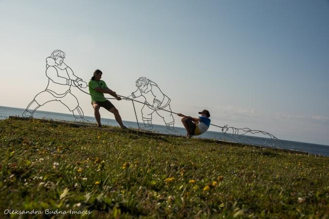 Port au Choix National Historic Site in Newfoundland
