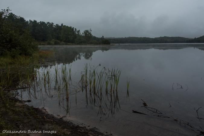 Lake Philippe in Gatineau