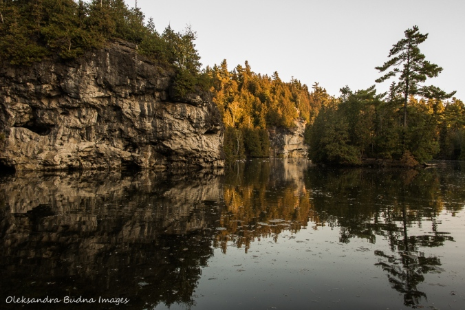 view of Eramosa River at Rockwood Conservation River
