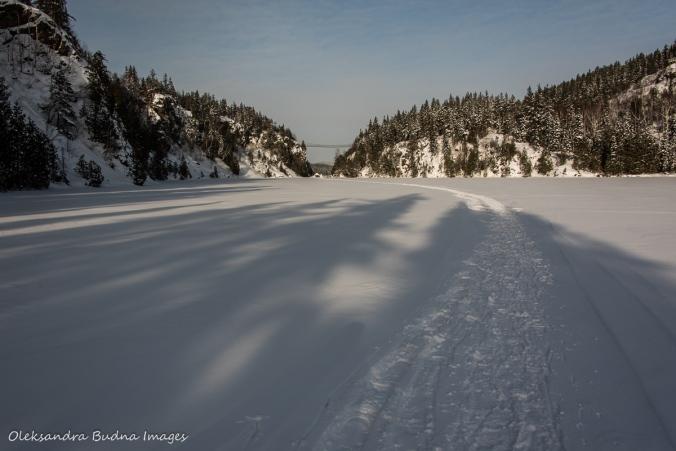 Lac La Haie in Parc National d'Aiguebelle