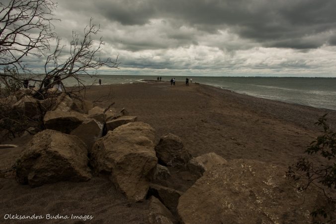 southernmost tip in Point Pelee
