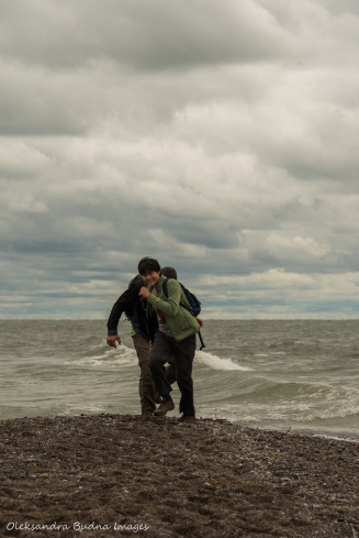 southernmost point in Point Pelee National Park