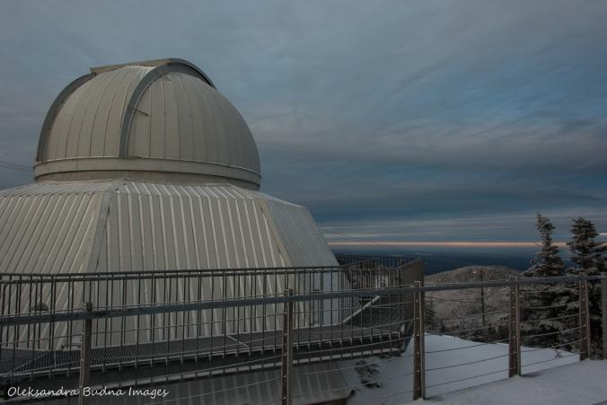 Observatoire populaire du Mont-Mégantic